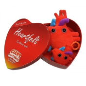 GIANTmicrobes Heartfelt Box