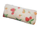 Muslin Swaddle Blankets Bamboo Cotton Baby Swaddle Wrap