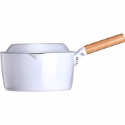 SDS-COM Milk Pot Non-Stick Noodle Pot Baby Auxiliary Food Pot