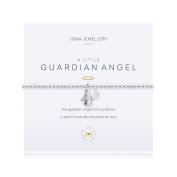 Joma Jewellery Guardian Angel bracelet