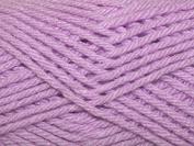 Hayfield Bonus Knitting Yarn Chunky 958 Iced Pink - per 100 gramme ball