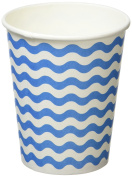 Neviti 677811 Carnival Cup, Waves Blue