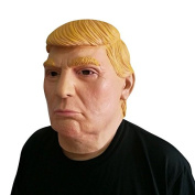 Donald Trump mask made of very high quality latex material President president for adult costume carnival disguise carnival