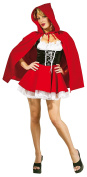 Rubies Little Red Riding Hood Small - UK Dress Size 8 - 10