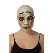 Viving Costumes Viving Costumes204576 The Purge Mask