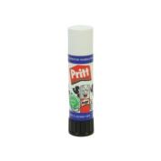 2XPritt Stick Glue Solid Washable Non-toxic Standard 10gm Ref 45552001