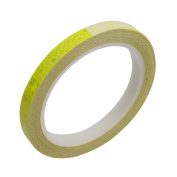 Albeey Luminous Tape Sticker, Removable Waterproof Glow in the Bicycle Reflective Stickers Safety Tape