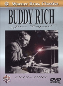 Buddy Rich: Jazz Legend [Region 2]