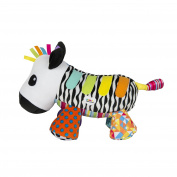 Lamaze Cosimo Concerto Soft Touch Musical Baby Toy from ages .