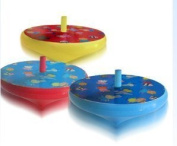 Peppa Pig Pack of 3 Spinning Tops