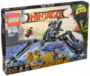 LEGO Ninjago Movie 70611 Water Strider Toy