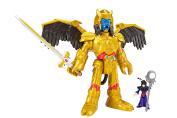Imaginext CJP65 Power Rangers Goldar And Rita Repulsa Figure