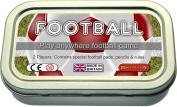Pocket Football game - Take anywhere pad game