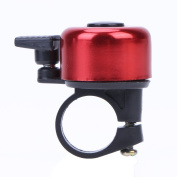 Bicycle Bell,Amazingdeal Aluminium Bicycle Bell Bike Accessories Bicycle Alarm Bicycle Horn Bike Ring