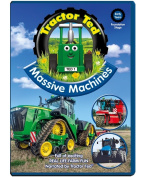 Tractor Ted: Massive Machines [Region 2]
