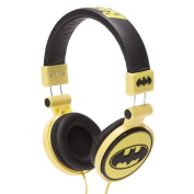 Warner Bros. Batman Volume Limited Headphones