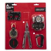 Navigator South Camping Essentials kit