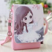 Cute Cartoon Handbags Kids Girls Mini Crossbody Bag Shoulder Bags Women's Handbags by Kolylong
