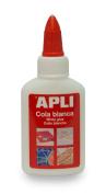 APLI WHITE GLUE, 40 g