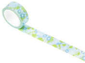 CHIC*MALL Fresh and Natural Decorative Masking Tape Collection for Crafts