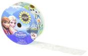Simplicity SPL226932001 Ribbon Grosgrain Disney Frozen Olaf Flower
