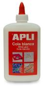 Glue white APLI, 250g