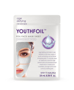 Skin Republic Age Defying Youthfoil Foil Face Mask Sheet 25ml