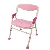 Shower chair Aluminium Alloy Foldable Bathroom Old People Non-slip Bath Chair Shower Chair Pregnant Women Shower Chair