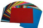 Kreat Ivflex Premium Plotter Film DIN A4 Red