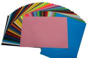 Kreat Ivflex Premium Ink Jet Folie A4 Baby Pink