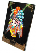 Craft Stores Traditional Peking Opera Culture Mask Chinese Craft Items Art