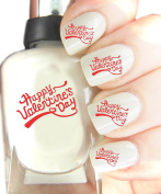 Easy to use, High Quality Nail Art For Every Occasion! Valentines Day