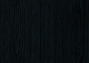 d-c-fix® Sticky Back Plastic (self adhesive vinyl film) Woodgrain Blackwood 67.5cm x 2m 346-8007