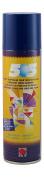 505 250 ml 1-Piece Temporary Metal Spray Can