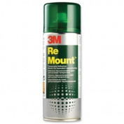 3M 400ml Remount Creative Spray