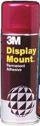 3M DisplayMount Adhesive 400ml Can