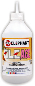 Glue acetovinilica eleace – Solvent Adhesive | Bottle of 500 gr