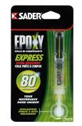 Bostik 246489 Express Epoxy Glue 3 g
