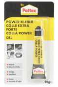 Patter Power Glue gel