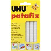 UHU Patafix, 80 pc, 50g