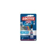 LOCTITE - COLLA SUPER ATTAK 4GR