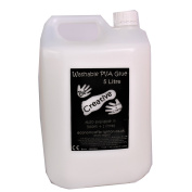 Be Creative Washable PVA Glue 5 Litres