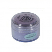 Cosmic Shimmer Phill Martin Designer Colour Embossing Powder 20ml - Decadent Grape