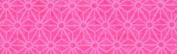 Washi Tape 15 mm x 10 m – Tape Ice Crystal Pink Ribbon – Ribbon