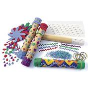 Rainstick Craft Kit