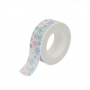 DealMux Decorative Masking Adhesive Paper Craft Trim Washi Tape