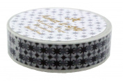 Aimez Le Style Primaute Collection Batic Star Washi Masking Deco Tape Standard