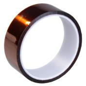 Tenflyer Tawny 5/10/20/30/50mm Temperature Heat Resistant Dedicated Adhesive Tape