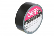 Advance Tapes AT 202 Gaffa Tape 50 mm x 50 m black