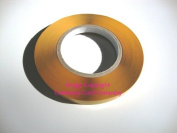 Hi Tak Double Sided Easy Finger Lift Tape 6mm on 12mm - 50 Metres by Cranberry Card Company